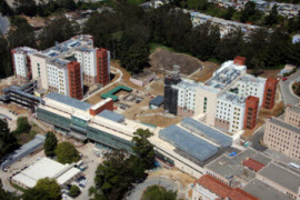 Laguna Hospital Replacement