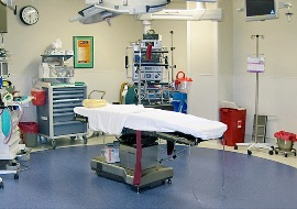 Regional Medical Center of San Jose, Operating Room Upgrade